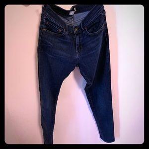 Principle size 27 skinny jeans